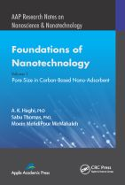 Foundations of Nanotechnology, Volume 1