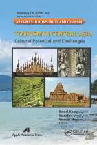 Tourism in Central Asia