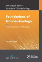 Foundations of Nanotechnology, Volume 3
