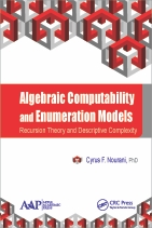 Algebraic Computability and Enumeration Models