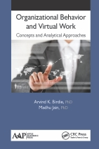 Organizational Behavior and Virtual Work