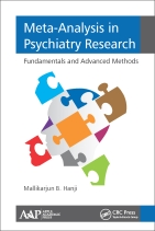 Meta-Analysis in Psychiatry Research