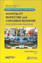 Hospitality Marketing and Consumer Behavior