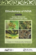 Ethnobotany of India: Volume 2