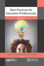 Best Practices for Education Professionals: Volume 2