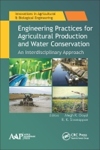 Engineering Practices for Agricultural Production and Water Conservation