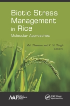 Biotic Stress Management in Rice