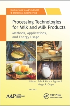Processing Technologies for Milk and Milk Products