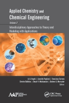 Applied Chemistry and Chemical Engineering, Volume 3