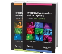 Drug Delivery Approaches and Nanosystems (Two-Volume Set)