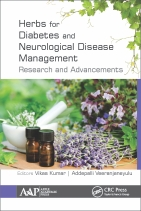 Herbs for Diabetes and Neurological Disease Management