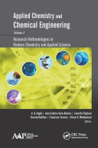 Applied Chemistry and Chemical Engineering, Volume 5
