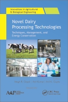 Novel Dairy Processing Technologies