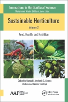 Sustainable Horticulture, Volume 2