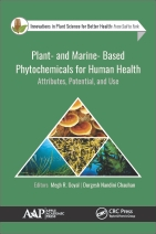 Plant- and Marine-Based Phytochemicals for Human Health