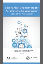 Mechanical Engineering for Sustainable Development