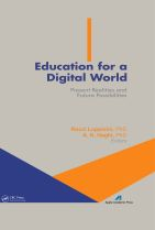 Education <br>for a Digital World