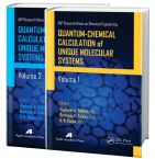 Quantum-Chemical Calculation of Unique Molecular Systems, (Set of 2 volumes)